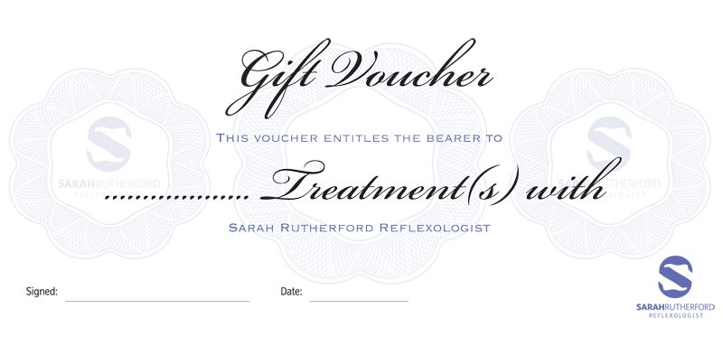 10% off Gift Vouchers for Christmas